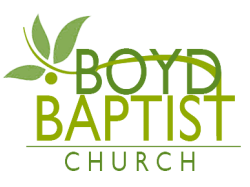 Boyd Baptist Church